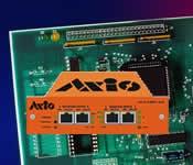 AxioTAP Network TAP