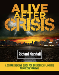Richard Marshall Alive After Crisis Program