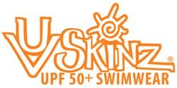 UV Skinz UPF 50+ Sunwear
