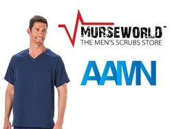 Murse World Supports the AAMN Men's Nursing Conference