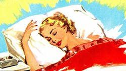 Sleep Junkie Explains How to Sleep Like a Celebrity in Latest Article