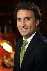 Zachary Cantor
