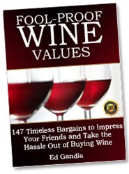 wine buying guide how fool-proof wine values