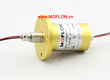 IP68 sealed slip rings