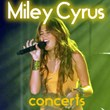 38 Miley Cyrus Concerts And A September Luke Bryan Date In New York...