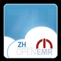 ZH OpenEMR