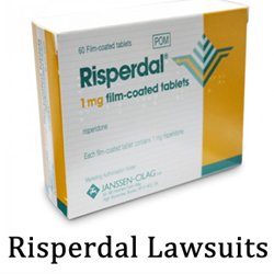Risperdal Lawsuits Move Forward As Attorneys Meet To Discuss Litigation