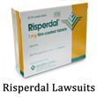 Risperdal Lawsuits Continue As First Bellwether Trial To Start Today...