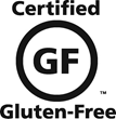 Licensed Trademark of Gluten-Free Certification Organization