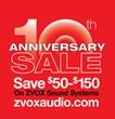 ZVOX Audio Advertisement