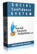 """Social Anxiety Solutions - Social Confidence System"" Reveals to..."