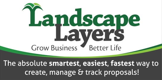 Landscape Industry Software Solution Landscape Layers Launches At
