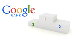 google, seo ranking, search engine optimization