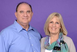 Glen and Cynthia Harn, PrimeTime Lighting Systems, Inc.