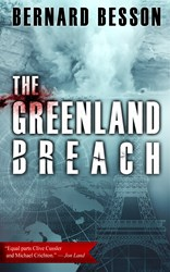 The Greenland Breach - A gripping cli-fi spy novel