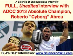 Roberto Cyborg Abreu interview image