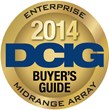 DCIG 2014 Enterprise Midrange Array Buyer's Guides