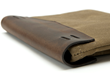 Outback Solo for MacBook Air—backside view