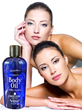 Daily Body Oil Now Back in Stock at Sublime Beauty®: Natural Pure Oils for Well-Being