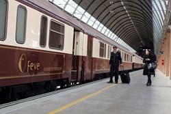 Luxury train travel from the Luxury Train Club