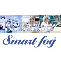 Smart Fog Clean Room Humidification