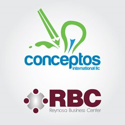 Conceptos International and Reynosa Business Center
