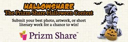 HallowShare Halloween Contest from Prizm Share