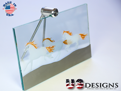 US Designs: American Made Home & Office Wall Décor Designs