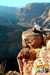 Tours from Las Vegas to Grand Canyon