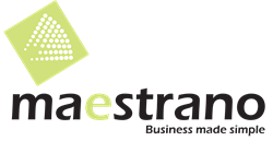 Logo of Maestrano - Business made simple