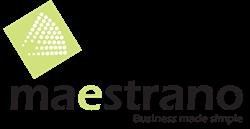 Logo of Maestrano - Business made simple