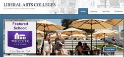 LiberalArtsColleges.com Whittier College