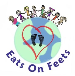 Eats On Feets breast milk sharing network