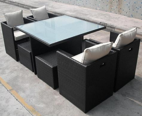 Has Introduced A Guide Aluminum Versus Resin Wicker Outdoor Furniture