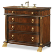 Cole and Co Bathroom Vanity Tipton Sink Chest 11.24.275540.12