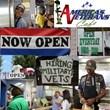 America's Veterans Cafe That Employs Homeless Veterans in Danger of Closing; Urgently Seeks Angel Investor.