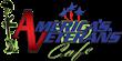 America's Veterans Cafe Logo