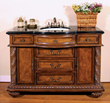 "Legion Furniture 48"" Bathroom Vanity W5247 SINK CHEST-SOLID WOOD-NO FAUCET"