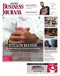 Orlando Business Journal's 2013 Readers' Choice Awards Cover