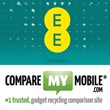 CompareMyMobile.com Announces Partnership with EE Recycle and Reward -...