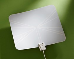 Winegard FlatWave digital TV antenna