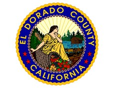 El Dorado County, CA Seal