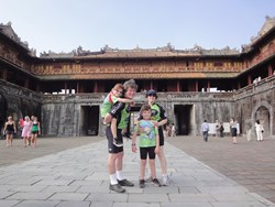 Vietnam bike tour, Vietnam cycling tour