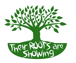 Image for the live showing of Their Roots Are Showing by The California Genealogical Society