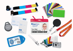 Easily reorder the ID supplies you use regularly with the Reorder Now feature at IDCardGroup.com