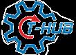 Atandra T-HUB logo