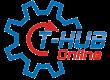 Atandta T-HUB Online logo