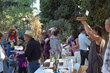 Private Pasadena, CA area school families celebrate the start of the 2013-14 school year