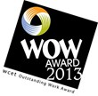 WCET Awards Outstanding Work in Higher Education