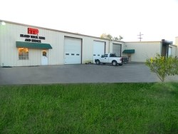 After years of serving the truck parts needs of the Tulsa community, Inland has acquired a second location to provide full-service truck repair and maintenance. Inland's new service shop is located at 300 North Hickory Avenue in Broken Arrow.